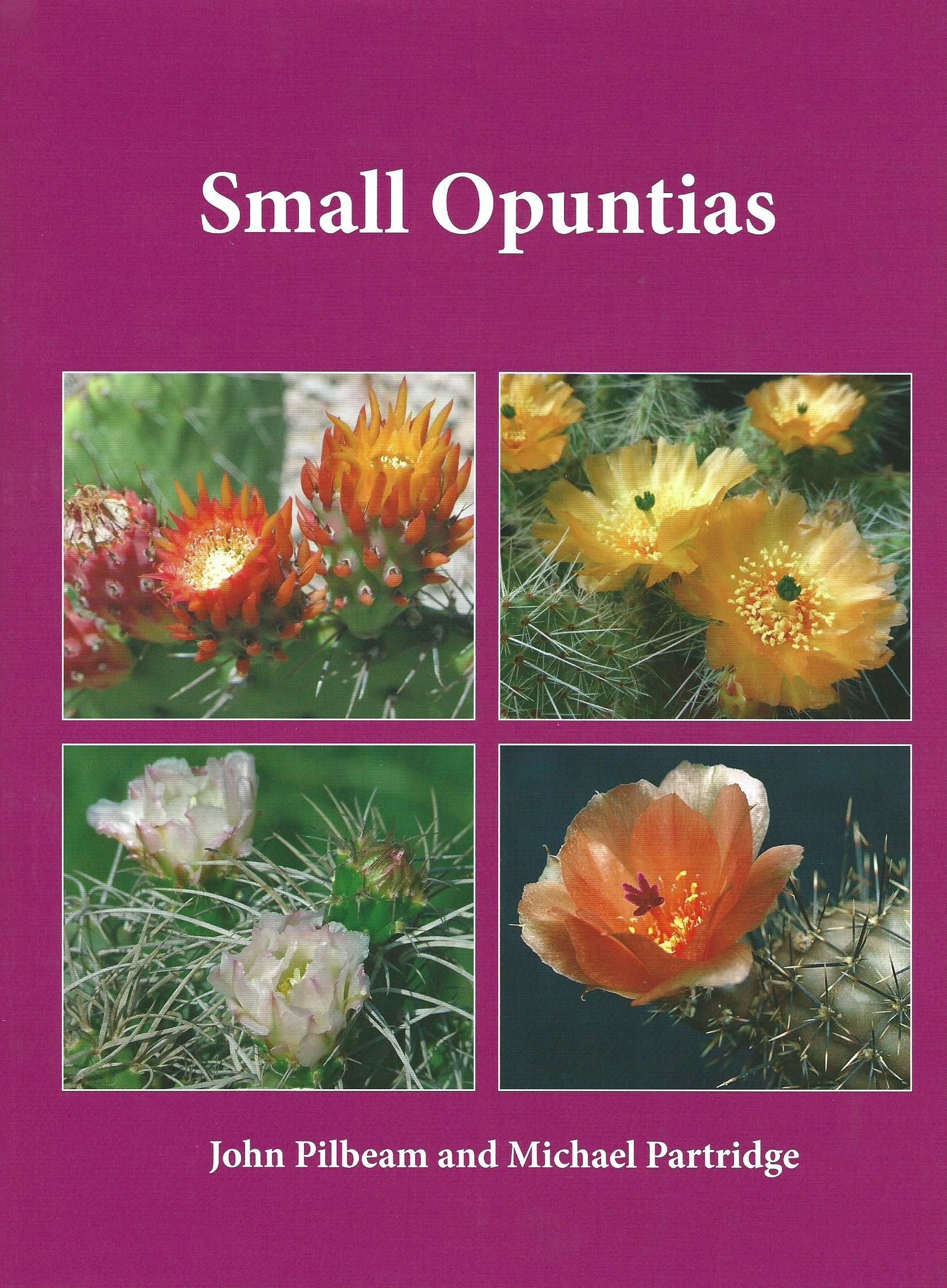 Smallopuntias